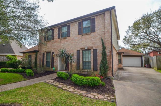 20207 Pittsford Drive, Katy, TX 77450 (MLS #4379350) :: Giorgi Real Estate Group