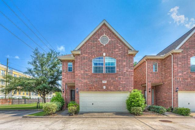 13307 Olive Trace, Houston, TX 77077 (MLS #43794304) :: Texas Home Shop Realty