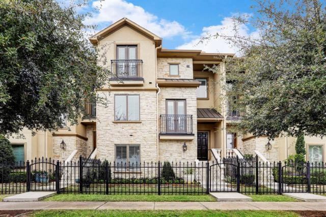 890 Rosastone Trail, Houston, TX 77024 (MLS #43796863) :: The SOLD by George Team