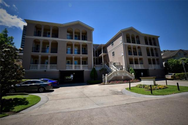 58 Briar Hollow Ln #307, Houston, TX 77027 (MLS #43797568) :: The Kevin Allen Jones Home Team