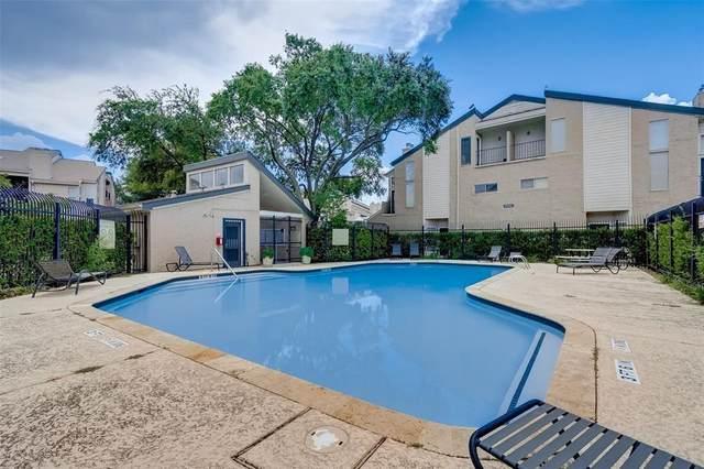 10855 Meadowglen Lane #1024, Houston, TX 77042 (MLS #43798746) :: Green Residential