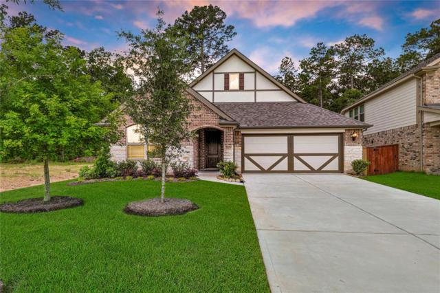 3104 Hickory Bend Court, Conroe, TX 77301 (MLS #43799051) :: Giorgi Real Estate Group