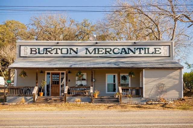 212 N Main Street, Burton, TX 77835 (MLS #43801093) :: Ellison Real Estate Team