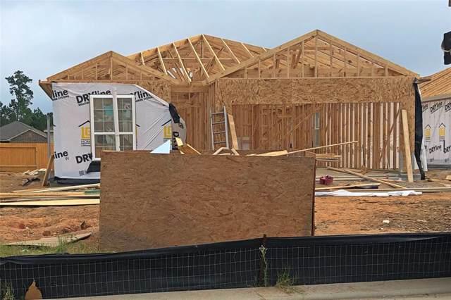 7615 Square Garden Lane, Conroe, TX 77304 (MLS #43801110) :: The Home Branch