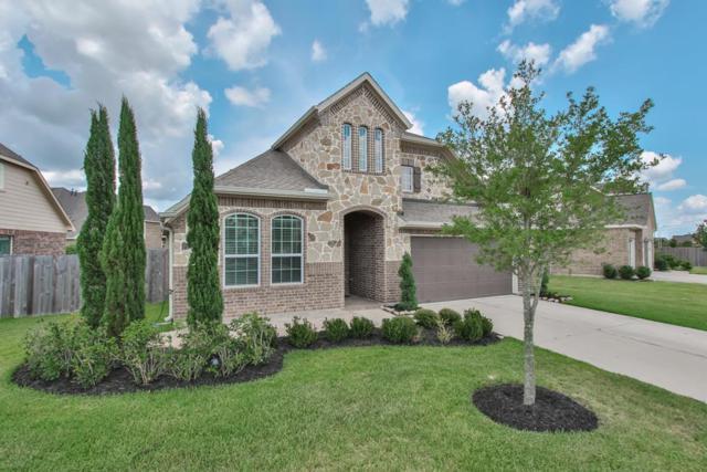 3339 Windsor Ranch Ln, Katy, TX 77494 (MLS #43801139) :: Giorgi Real Estate Group