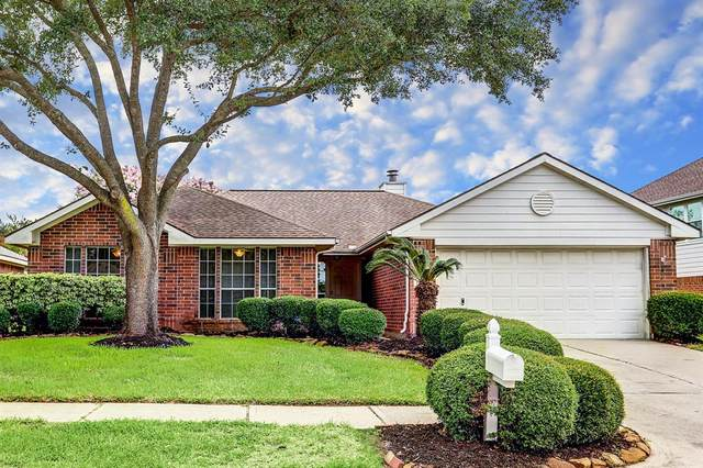 12230 Cypress Shores Drive, Tomball, TX 77375 (MLS #43801356) :: Phyllis Foster Real Estate