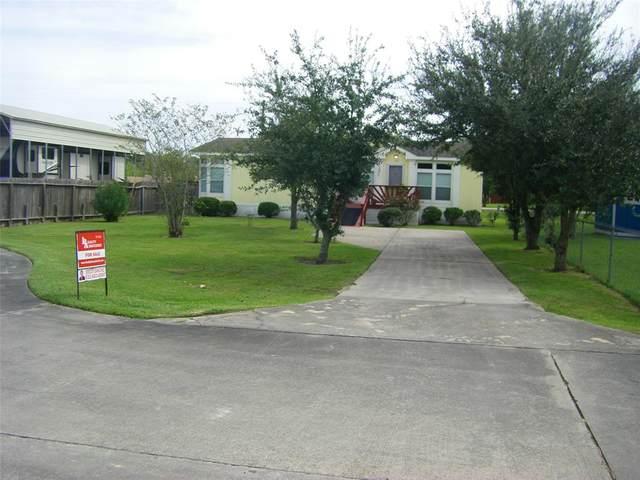 633 Crystal Lane, Dickinson, TX 77539 (MLS #43802230) :: Rachel Lee Realtor