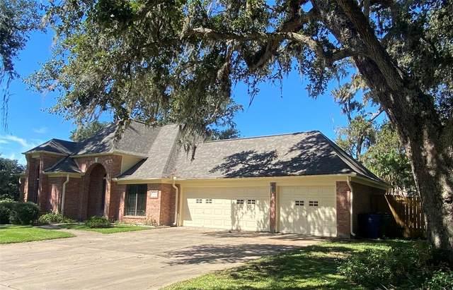 222 Inwood Drive, West Columbia, TX 77486 (MLS #43805007) :: Caskey Realty