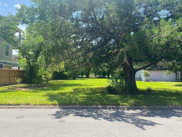 609 N Cleveland Hwy 321, Dayton, TX 77535 (MLS #43807466) :: All Cities USA Realty