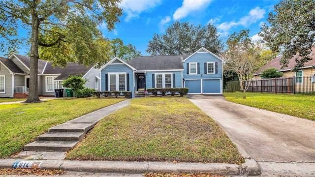 814 Woodard Street, Houston, TX 77009 (MLS #43808164) :: The Heyl Group at Keller Williams