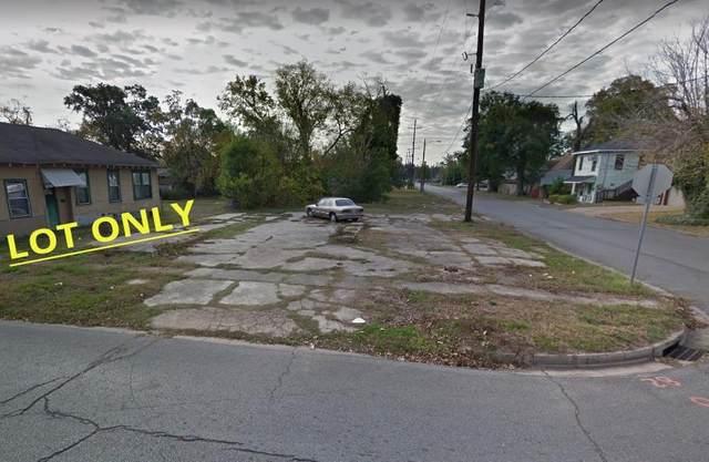 795 Elgie Street, Beaumont, TX 77705 (MLS #43808538) :: The SOLD by George Team