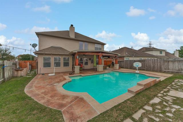 9514 Taftsberry Drive, Houston, TX 77095 (MLS #43811864) :: Texas Home Shop Realty