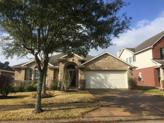 5911 Bonita Creek, Missouri City, TX 77459 (MLS #43817148) :: King Realty
