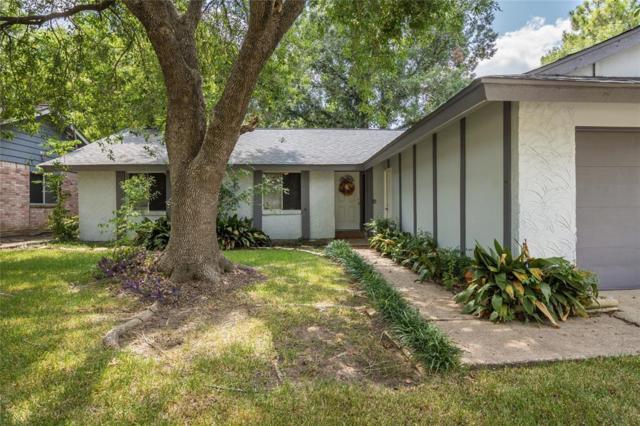 16706 Hibiscus Lane, Friendswood, TX 77546 (MLS #43817245) :: Texas Home Shop Realty