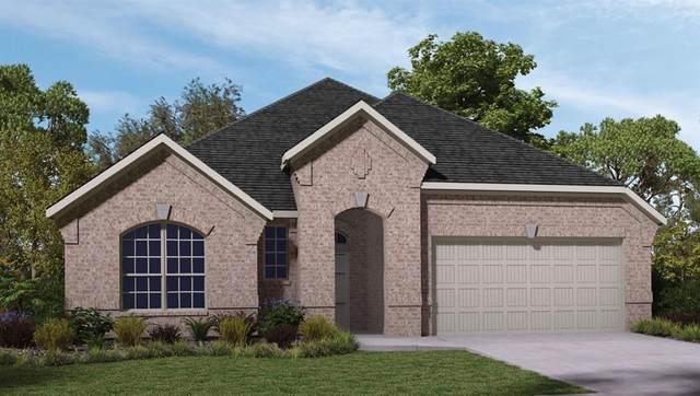 1588 Harvest Vine Court, Friendswood, TX 77546 (MLS #43817789) :: Lerner Realty Solutions