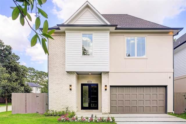 1512 Johanna Drive, Houston, TX 77055 (MLS #43821530) :: Homemax Properties