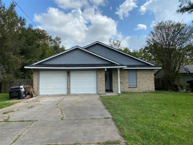 503 Wood Mist Drive, Houston, TX 77013 (MLS #43824088) :: Connect Realty