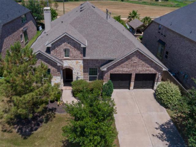 10406 Mossback Pine Road, Katy, TX 77494 (MLS #43824197) :: See Tim Sell