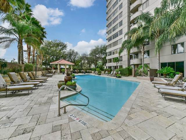 3525 Sage Road #704, Houston, TX 77056 (MLS #43825980) :: My BCS Home Real Estate Group