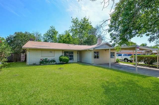 5310 Grace Point Lane, Houston, TX 77048 (MLS #43827968) :: Caskey Realty