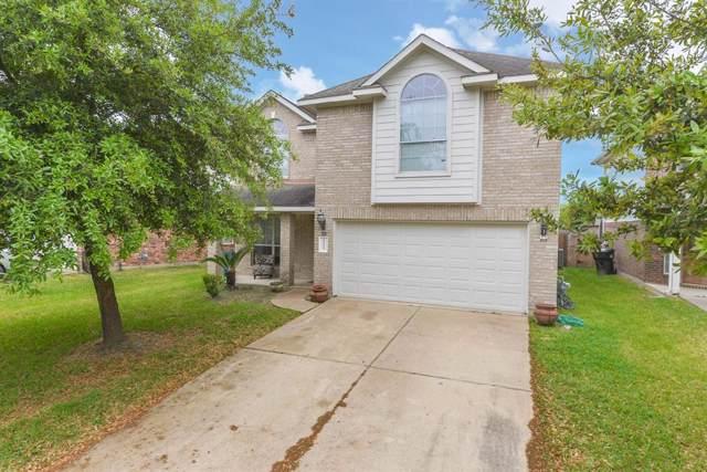 22431 Highfield Ridge Lane, Spring, TX 77373 (MLS #4383006) :: Rachel Lee Realtor