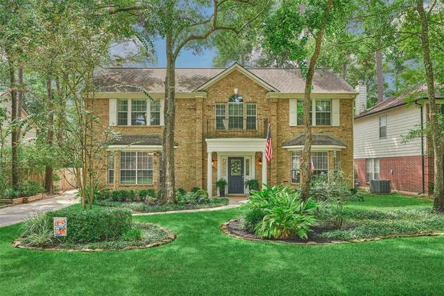 27 Indian Summer Place, The Woodlands, TX 77381 (MLS #43831400) :: Giorgi Real Estate Group