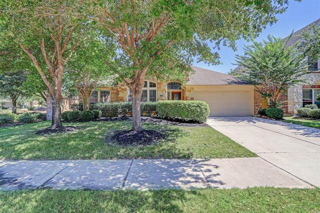26218 Basil View Lane, Katy, TX 77494 (MLS #43831461) :: The Parodi Team at Realty Associates