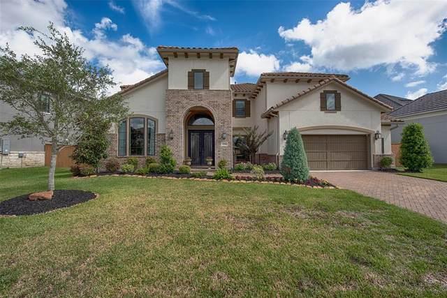 2756 San Nicolo Lane, League City, TX 77573 (MLS #43833388) :: Texas Home Shop Realty