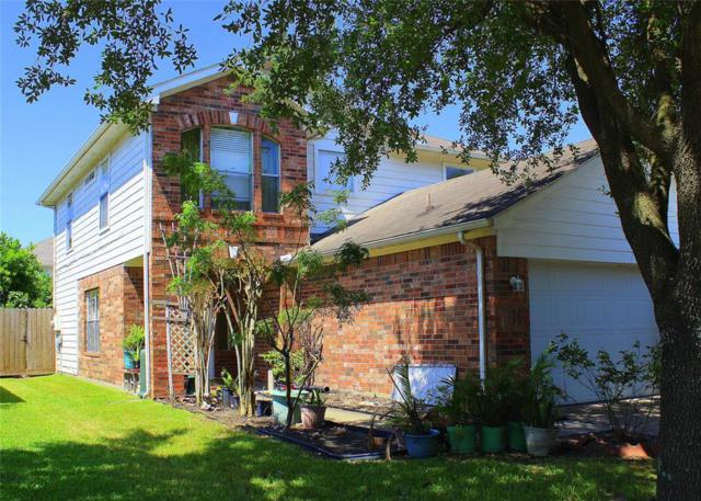 15227 Grassington Drive, Channelview, TX 77530 (MLS #43833400) :: The Queen Team