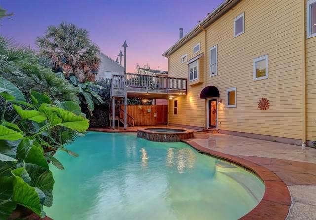 217 Knox Street, Houston, TX 77007 (MLS #43836286) :: Giorgi Real Estate Group