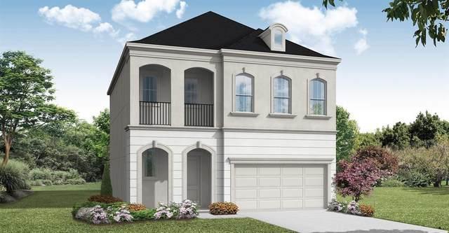 3602 Bridgewater Oaks Lane, Houston, TX 77055 (MLS #43838219) :: Caskey Realty