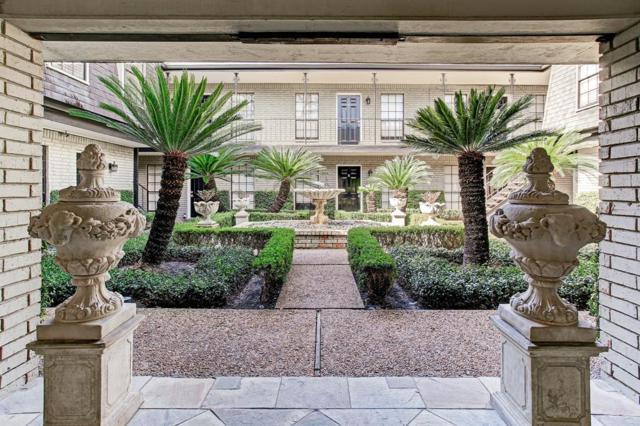 3402 Garrott Street #2, Houston, TX 77006 (MLS #43838983) :: Texas Home Shop Realty