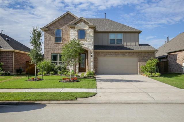 23611 San Ricci Court, Richmond, TX 77406 (MLS #43840666) :: The Heyl Group at Keller Williams