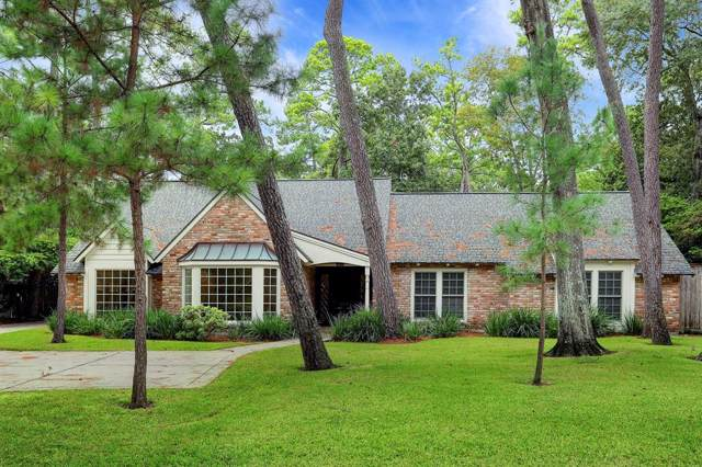 310 Westminster Drive, Houston, TX 77024 (MLS #43841629) :: The Jill Smith Team