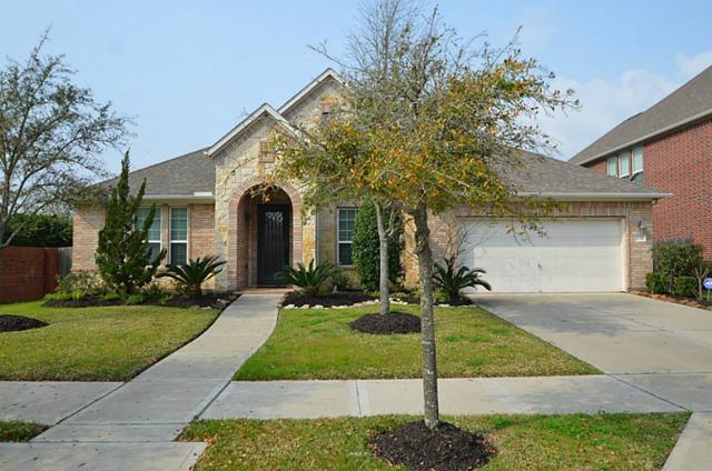 5714 Ramblebrook Lane, Sugar Land, TX 77479 (MLS #43841945) :: Team Sansone