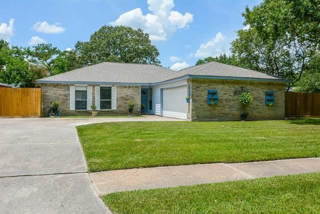 20315 Fox Stone Lane, Humble, TX 77338 (MLS #43843517) :: The Bly Team