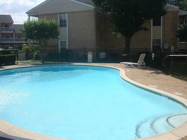 2750 Holly Hall Street #606, Houston, TX 77054 (MLS #43844207) :: Green Residential