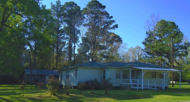 3505 Farm Road 2798, Votaw, TX 77376 (MLS #43847010) :: Connect Realty