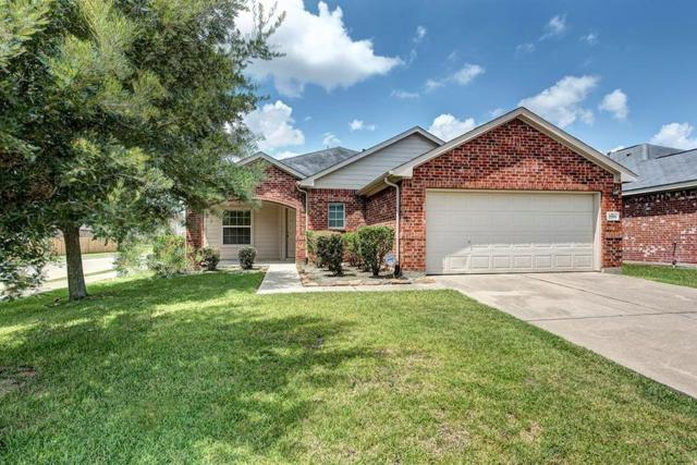 2703 Lakecrest Forest Drive, Katy, TX 77493 (MLS #43847047) :: JL Realty Team at Coldwell Banker, United