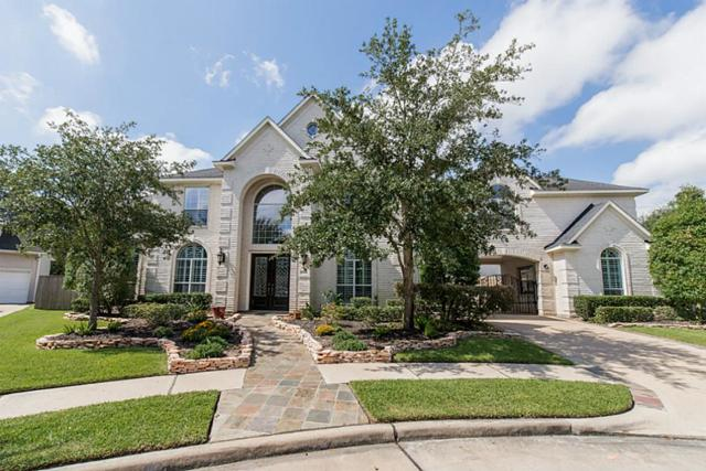 22930 Deforest Ridge Lane, Katy, TX 77494 (MLS #43847330) :: Christy Buck Team