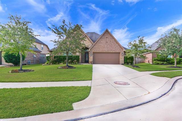 28807 Pine Grove Court, Katy, TX 77494 (MLS #43849529) :: The Jennifer Wauhob Team