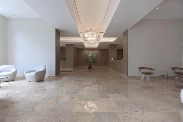 3333 Allen Parkway #1607, Houston, TX 77019 (MLS #4385076) :: All Cities USA Realty