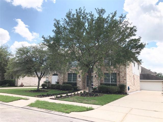 3808 Travis Lake Court, Pearland, TX 77581 (MLS #43851446) :: Texas Home Shop Realty