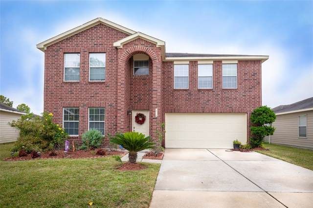 19118 Yaupon Creek Drive, Cypress, TX 77433 (MLS #43851936) :: Texas Home Shop Realty