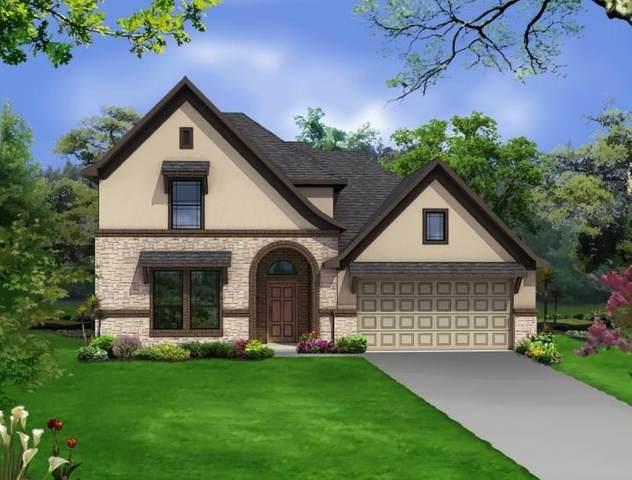 30743 Sunny Meadow N, Fulshear, TX 77441 (MLS #43852082) :: Caskey Realty