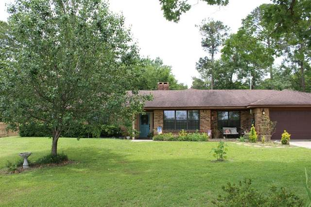 908 Denton Drive, Jasper, TX 75951 (MLS #43852760) :: Ellison Real Estate Team