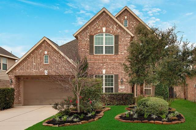 46 Vershire, The Woodlands, TX 77354 (MLS #43854504) :: NewHomePrograms.com LLC
