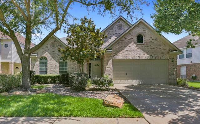 19010 Youpon Hill Court, Houston, TX 77084 (MLS #43858392) :: The Johnson Team