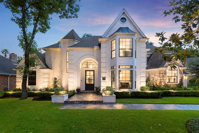 31 Wood Cove Drive, The Woodlands, TX 77381 (MLS #43861345) :: Giorgi Real Estate Group