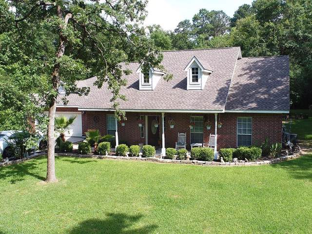 25510 Penguin Street, Magnolia, TX 77355 (MLS #43862023) :: Connect Realty